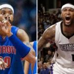 NBA – Les 15 joueurs les plus expulsés de l'histoire