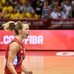 EurocupWomen – Le KSC Szekszard recrute Nevena Jovanovic