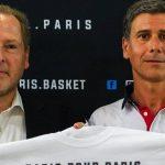 Pro B – Le Paris Basketball construit peu à peu son effectif !