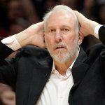 NBA – Humiliés, les Spurs signent un record de médiocrité de l'ère Popovich
