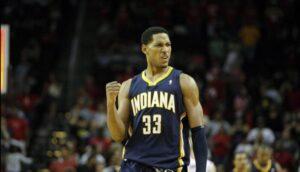 NBA – Qu'est devenu Danny Granger ?