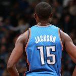 NBA – Steven Adams tire à balles réelles sur Reggie Jackson dans sa biographie