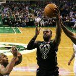 NBA – Shabazz Muhammad reste chez les Bucks