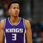 NBA – Kings : Skal Labissiere est méconnaissable