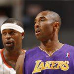 BIG 3 – L'appel du pied de Stephen Jackson à Kobe Bryant