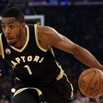 CBA – Jason Thompson retourne en Chine