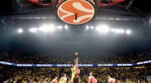 EuroLeague – Découvrez les 10 rookies à suivre cette saison