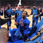NBA – The Gun Incident : Quand la NBA a failli plonger dans le chaos