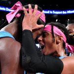 WNBA – Les résultats de la nuit (07/08/2018) : Atlanta et Washington qualifiées en playoffs !