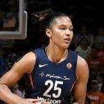 WNBA – Les résultats de la nuit (08/08/2018) : Connecticut assure sa place en playoffs