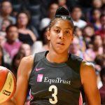 WNBA – Les résultats de la nuit (02/08/2018) : Indiana s'offre Dallas, L.A. facile face aux Lynx