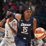 WNBA – Les résultats de la nuit (05/08/2018) : La lutte pour les playoffs s'intensifie
