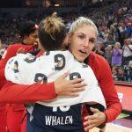 WNBA – Les résultats de la nuit (19/08/2018) : Une dernière nuit de saison régulière riche !