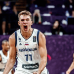 CDM – Qualifications : La Slovénie sans Luka Doncic