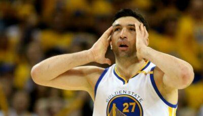 NBA – Le mythique incident avec Kawhi ? Zaza dénonce… un complot