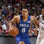 NBA – Zhaire Smith encore loin de faire un retour