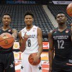 NCAA – Duke s'apprête à inonder la prochaine draft