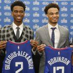NBA – Jerry West très enthousiaste avec les rookies des Clippers