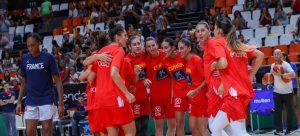 FIBAWWC – Le groupe de l'Espagne descend à 14