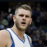 NBA – Cole Aldrich atterrit aux Hawks
