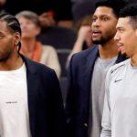 NBA – Danny Green l'assure, il sera difficile de quitter Toronto pour Kawhi Leonard