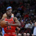 NBA – David Nwaba a enfin signé son contrat d'un an avec Cleveland