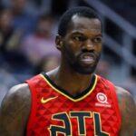NBA – Hawks : Dewayne Dedmon déjà blessé