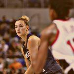 FIBAWWC (F) : Préparation – Les USA et la France font un sans faute