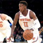 NBA – Enes Kanter sur Frank Ntilikina : «Je lui donne tellement de crédit»
