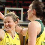 WNBA – Sami Whitcomb, l'assistante vidéo devenue facteur X des Finales