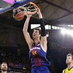 Liga Endesa – Ante Tomic est le nouveau capitaine de Barcelone !