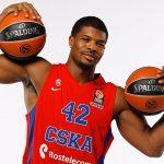 Russie – Kyle Hines, nouveau capitaine du CSKA Moscou ?