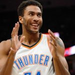 NBA – Un ancien du Thunder au training camp des Spurs