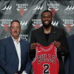 NBA – Deux franchises de plus étaient intéressées par Jabari Parker