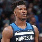 NBA – Jimmy Butler n'était pas le premier choix des Sixers