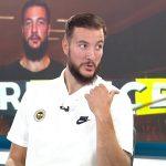Turquie – Joffrey Lauvergne : «Les installations du Fenerbahçe sont comme en NBA» !