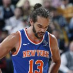 NBA – La blessure bizarre dont souffrait Joakim Noah