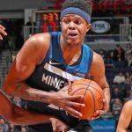 NBA – La tuile pour Justin Patton