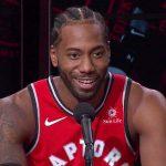 NBA – Le génial troll des Bucks envers Kawhi Leonard