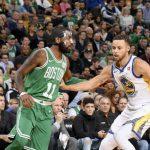NBA – Golden State et Boston favoris pour atteindre la finale
