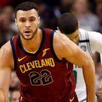 NBA – Les Cavaliers et Larry Nance Jr. proches d'une extension de contrat ?