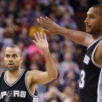 NBA – Tony Parker sur la retraite de Boris Diaw : «Le prochain c'est moi, c'est sûr»