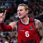 A1 Ethniki – Janis Timma a refusé une offre d'Orlando avant de rejoindre l'Olympiacos