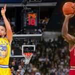 NBA – Duel de légende : Warriors 2015-16 vs. Bulls 1995-96