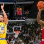 NBA – Duel de légende : Warriors 2015-16 vs. Bulls 1995-96