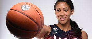 FIBAWWC – Candace Parker refuse de jouer avec Team USA