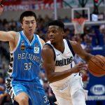 NBA – Top 5 de la nuit : Dennis Smith Jr régale déjà à Dallas !