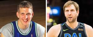 NBA – Les transformations physiques des joueurs (part. 3)