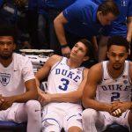 NCAA – Les équipes à ne pas manquer cette saison : Duke Blue Devils