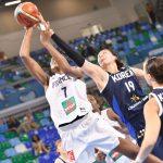 FIBAWWC – J1 – Groupe A/B : Les Bleues en contrôle, Liz Cambage déjà en feu